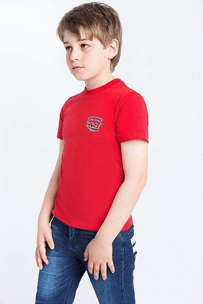 Футболка для мальчика, Модель KS18-81024, Фото №4