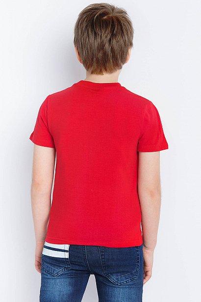 Футболка для мальчика, Модель KS18-81024, Фото №5