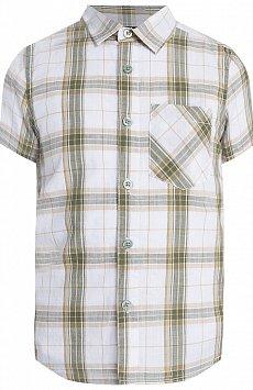 Рубашка для мальчика KS18-81004