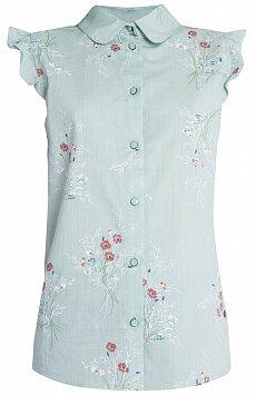 Блузка для девочки KS18-71011