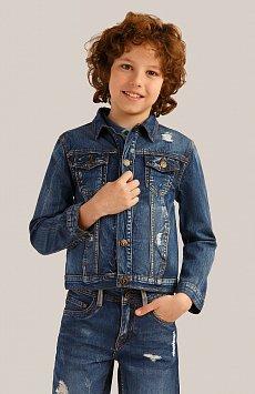 Куртка для мальчика, Модель KS19-85019, Фото №1