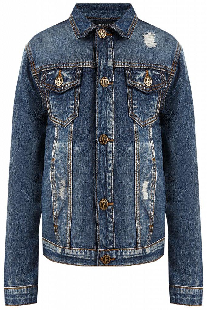 Куртка для мальчика, Модель KS19-85019, Фото №6