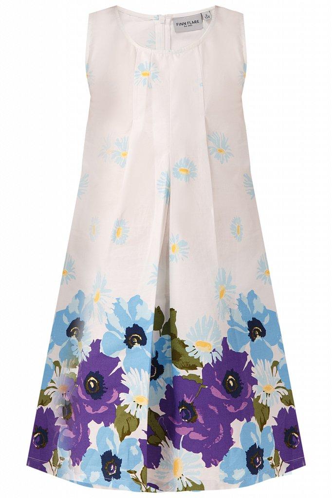 Платье для девочки, Модель KS19-71027, Фото №5