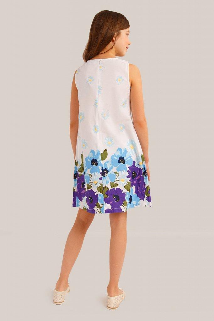Платье для девочки, Модель KS19-71027, Фото №3