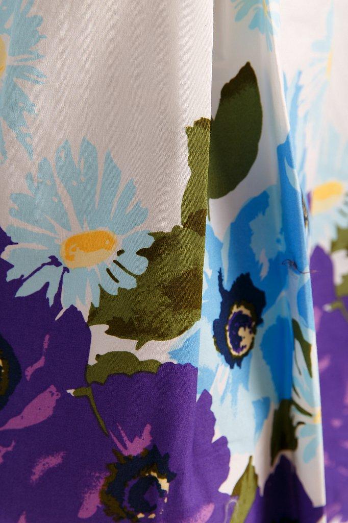 Платье для девочки, Модель KS19-71027, Фото №4