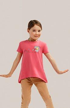 Фуфайка для девочки, Модель KS19-71014, Фото №1