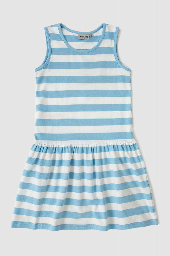 Платье для девочки, Модель KS20-71000, Фото №1