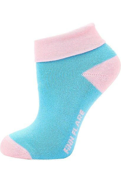 Носки для девочки, Модель KW16-71120J, Фото №1