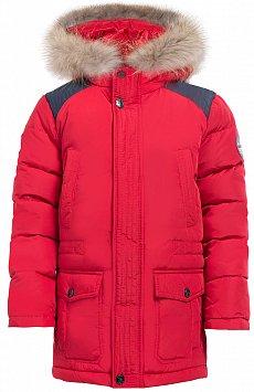Куртка для мальчика KW17-81002