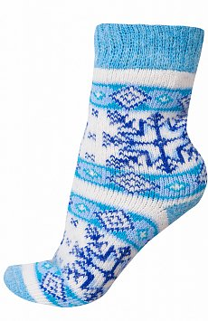 Носки для девочки, Модель KW18-71122, Фото №1