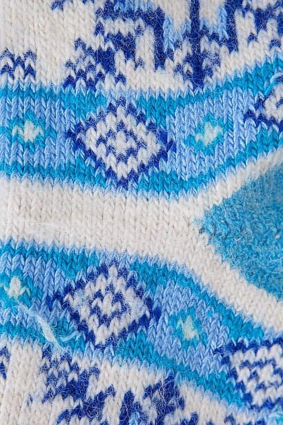 Носки для девочки, Модель KW18-71122, Фото №3