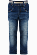 Джинсы для мальчика, Модель KW18-85000, Фото №5