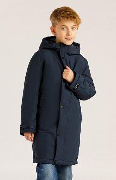 Пальто для мальчика, Модель KW19-81001, Фото №1