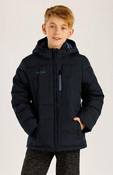 Куртка для мальчика, Модель KW19-81002, Фото №1