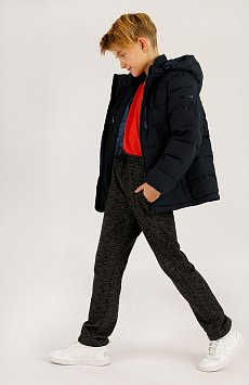 Куртка для мальчика, Модель KW19-81002, Фото №2
