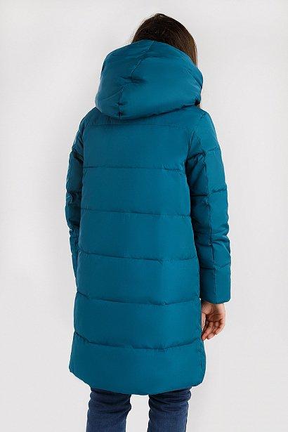 Полупальто для девочки, Модель KW19-71000, Фото №3