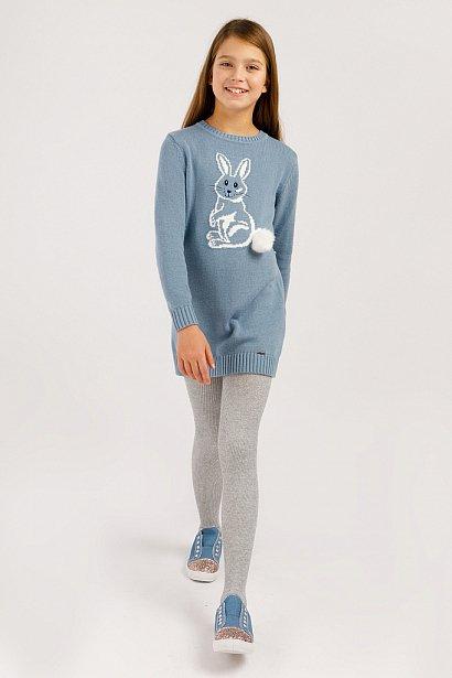 Платье для девочки, Модель KW19-71113, Фото №3