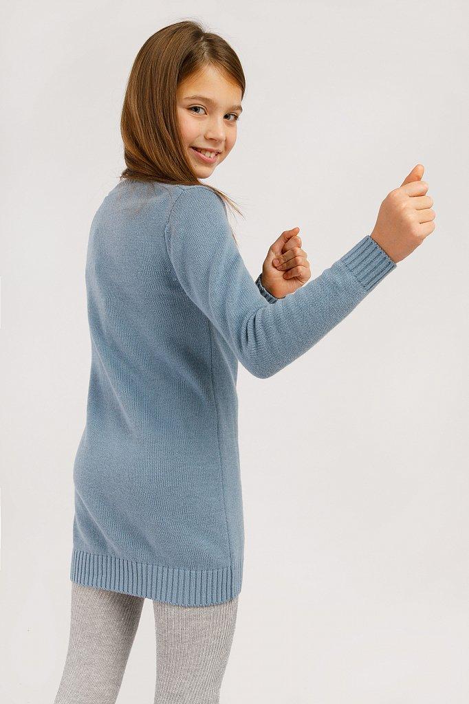 Платье для девочки, Модель KW19-71113, Фото №5