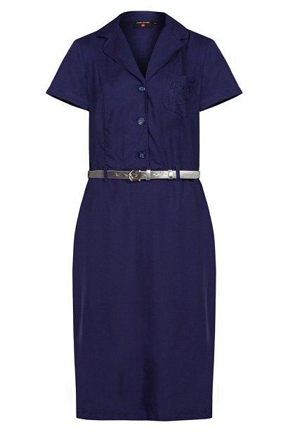 Платье женское, Модель S14-32023, Фото №1