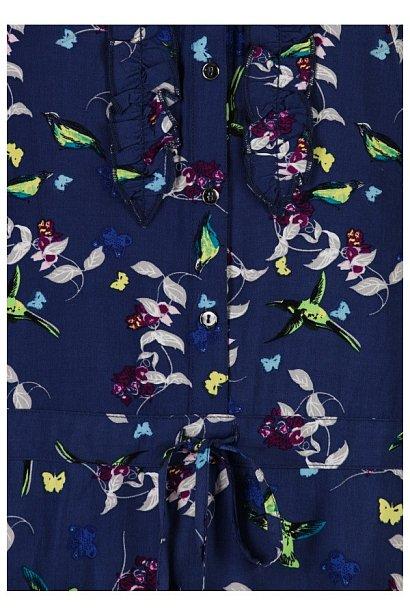 Платье женское, Модель S15-32039, Фото №3