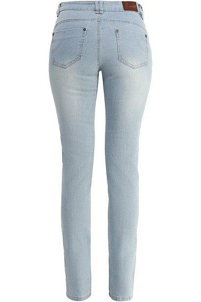 Брюки женские (джинсы), Модель S15-15015, Фото №2