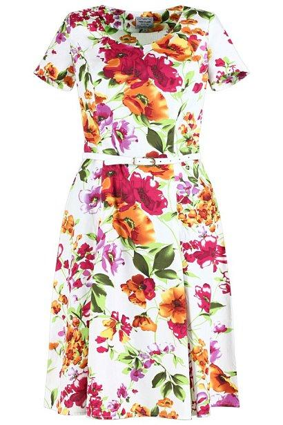 Платье женское, Модель S15-11024, Фото №1