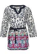 Блузка женская, Модель S16-14009, Фото №1