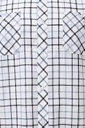 Рубашка мужская, Модель S16-24010, Фото №3