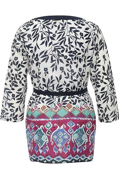 Блузка женская, Модель S16-14009, Фото №2
