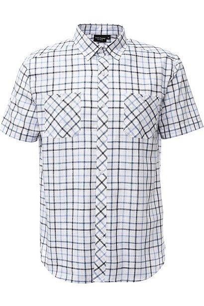 Рубашка мужская, Модель S16-24010, Фото №1