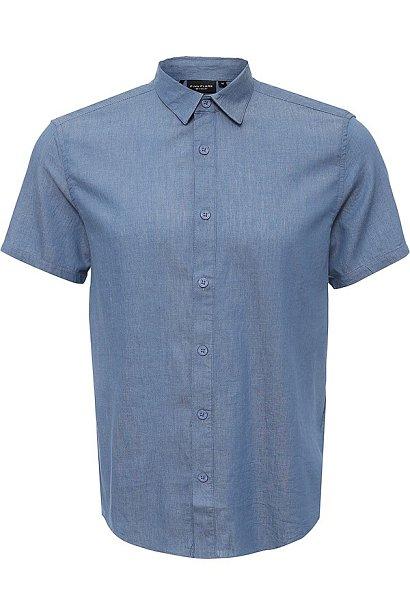 Рубашка мужская, Модель S16-24012, Фото №1