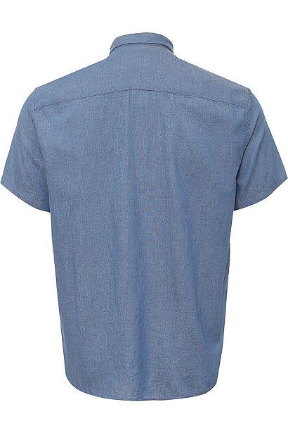 Рубашка мужская, Модель S16-24012, Фото №2