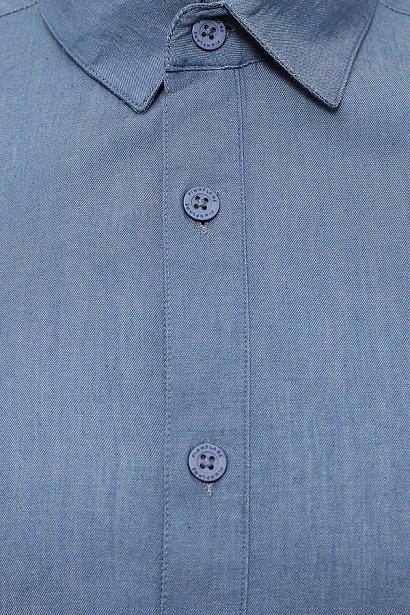 Рубашка мужская, Модель S16-24012, Фото №3