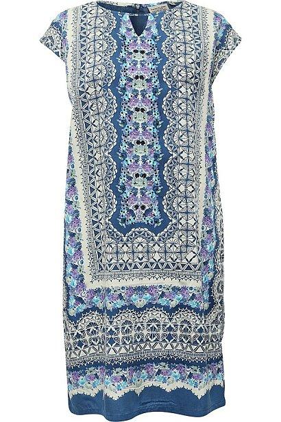 Платье женское, Модель S16-12067, Фото №1