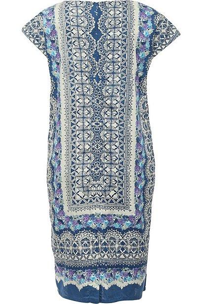 Платье женское, Модель S16-12067, Фото №2