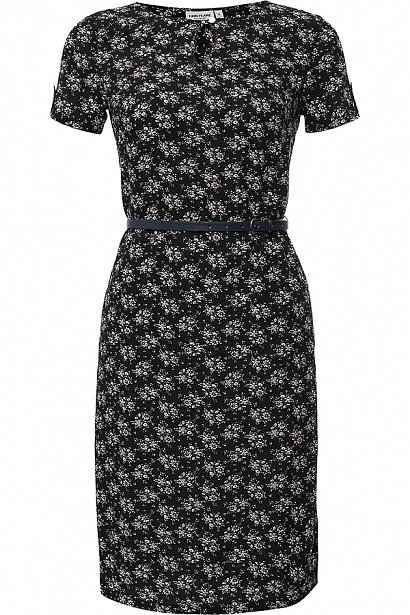 Платье женское, Модель S16-11015, Фото №1