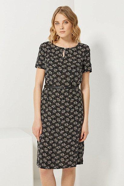 Платье женское, Модель S16-11015, Фото №3