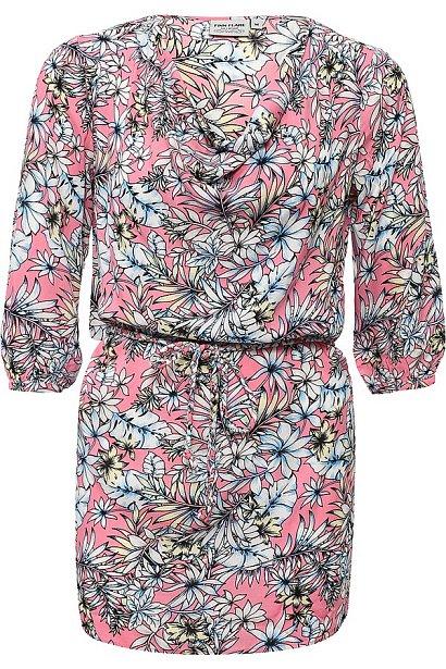 Блузка женская, Модель S16-14007, Фото №1