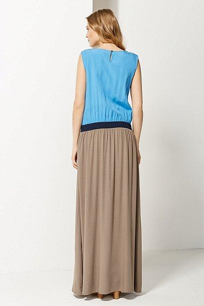 Платье женское, Модель S16-11036, Фото №3