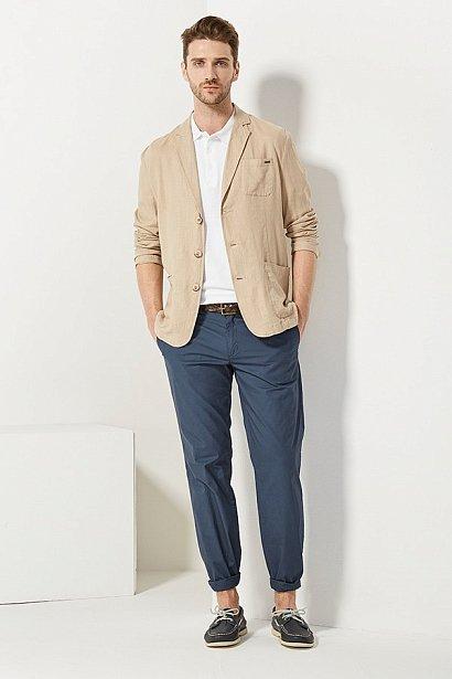 Пиджак мужской, Модель S16-24003, Фото №2