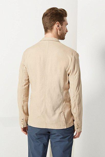 Пиджак мужской, Модель S16-24003, Фото №4
