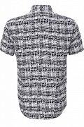 Рубашка мужская, Модель S17-22038, Фото №5