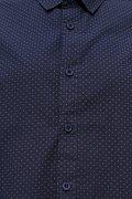 Рубашка мужская, Модель S17-42008, Фото №6