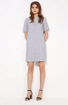 Платье женское, Модель S17-12002, Фото №2