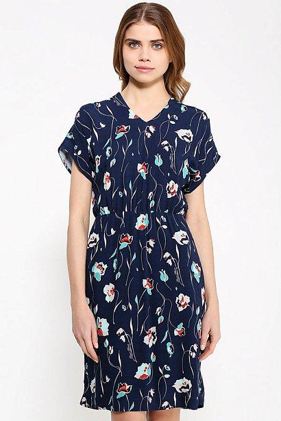 Платье женское, Модель S17-11006, Фото №3
