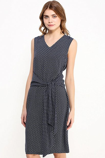 Платье женское, Модель S17-11067, Фото №3