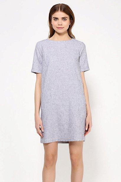 Платье женское, Модель S17-12002, Фото №3