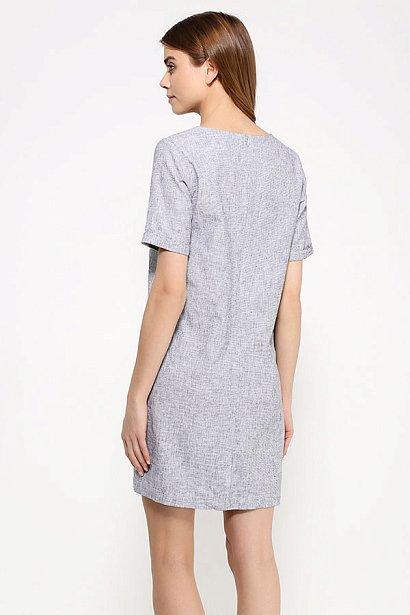 Платье женское, Модель S17-12002, Фото №4