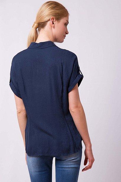 Блузка женская, Модель S17-12006, Фото №4