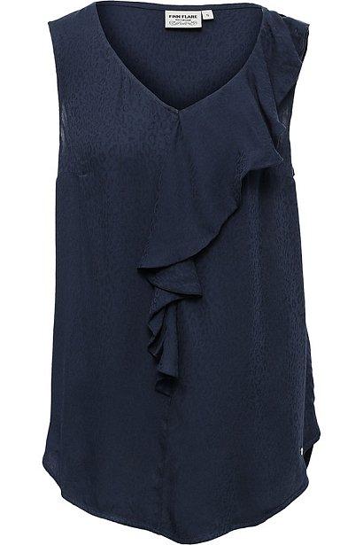 Блузка женская, Модель S17-12007, Фото №1